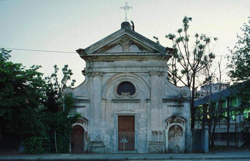 NC Di Bello Cappella