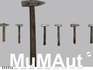 Museo del martello autocostruito. Cesare Pietroiusti