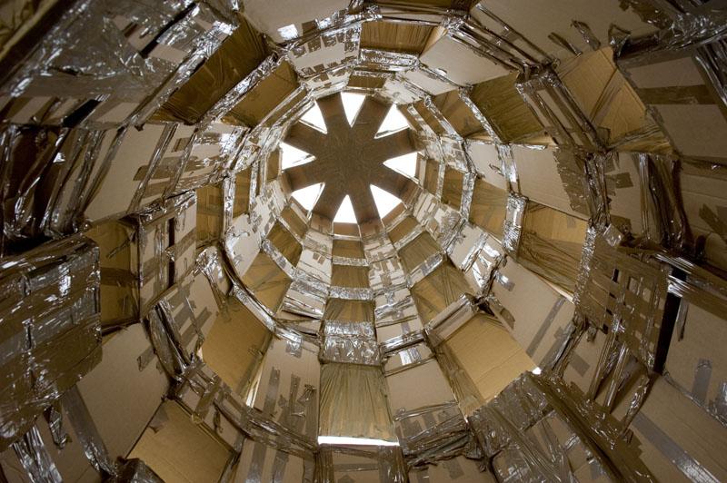 Fare Museo_Filatoio di Caraglio_9/10/2010